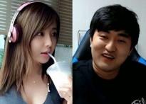 류지혜 이영호, '싸움' 끝났나? 아리송한 마..