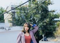 나르샤, 포토샵 루머→광고 섭외? '반쪽'된..