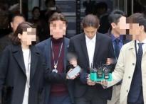 """포승줄 묶인 정준영, 노배우 '쓴소리'…""""스타.."""