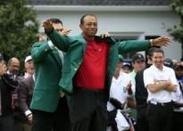 '황제' 우즈, 메이저 15승-PGA 81승 달성