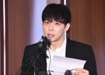 [유명준의 연예 사(思)] 박유천 기자회견, '..