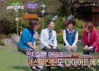 '지방 청소부' 크릴오일, 효과 만점 아스타잔..