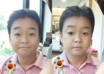 '애기얼굴 어플' 스냅챗, 핵인싸의 지름길…..