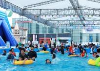 '경주엑스포 여름 Pool 축제' 한...
