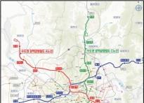 "GTX B노선, ""서-경 가로지르는 80km 철로""…부.."