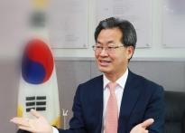 [헤럴드 파워인터뷰]오도창 영양...