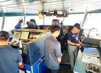 한국해양교통안전공단, 추석 연휴...