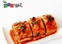 경북봉화청량산 한방김치 美 대륙...