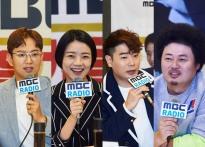 """""""웃음·인간미""""…가을 맞아 변화한 MBC 라디오.."""
