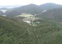 경남 거제시, 국립난대수목원 대...