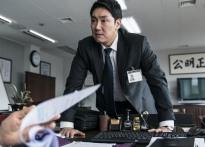 [씨네;리뷰] '블랙머니' 쉽지만 날카로운 '..