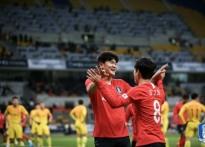 [축구] 18일 한일전 '이기면 OK, 지면 안방망..