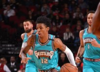 [NBA] NBA 신인왕 레이스 '모란트 VS 윌리엄..