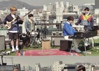 딕펑스, 4월 신곡 발표 결정…뮤직비디오 촬영..