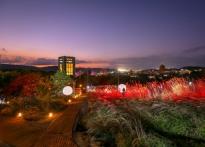 경주엑스포공원, 야간체험 산책코...