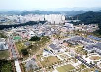 경북도청 신도시 공공체육시설 확...