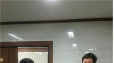이태훈 전 대구 달서구 부구청장, 새누리당 입당