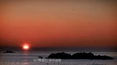 경주 동해안, 해맞이 '물결로 인산인해'
