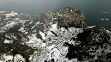 독도의 모섬 울릉도 해양관광 메카로 개발