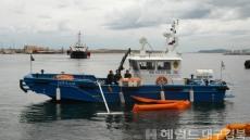 동해해경, 22개 해양시설 국가안전 대진단 실시