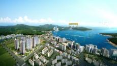 한국토지신탁, '거제 코아루 파크드림' 견본주택 3월 오픈