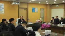 박창명 병무청장, 중앙신체검사소 방문