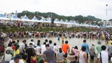 봉화군 지역 대표축제 은어,송이 축제 일정 확정