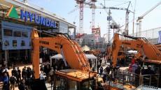 현대중공업, 유럽 건설장비 시장 공략 강화
