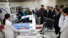 울산대학교병원, 의료로봇 연구 거점 병원으로