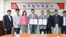 경일대-경북도 청년CEO협회, 업무협약 체결