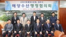경주시, '지역 해양수산발전 선제적 대응'