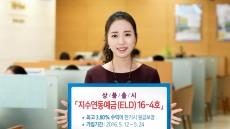 NH농협은행, 『지수연동예금(ELD)16-4호』 판매