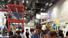 김해 장군차, '국제로타리 세계대회'에서도 큰 호응
