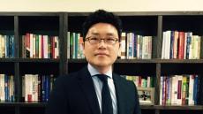 한동대 신성만 교수, 국무총리 표창 수상