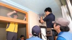 포항제철소, '6월 나눔의 토요일' 봉사활동 실시