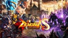 게임빌, '제노니아S: 시간의 균열' 글로벌 업데이트 진행