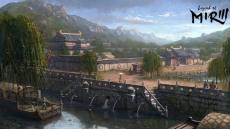 장수 온라인 게임 미르의 전설3, 비천현 지역 개편