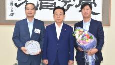 봉화군, 지방재정 조기집행 평가 7년 연속 전국 최우수