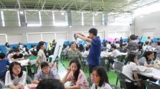 김해에서 제8회 청소년 인문학읽기 전국대회 성황리 열려
