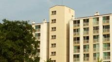 대구 아파트 전세비율 대도시 중 유일하게 하락