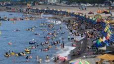 경북도, 도내 해수욕장 폐장…피서객 77일간 553만명 다녀가