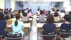 """김천 평생교육원 기업맞춤 """"콜센터 상담원""""양성과정 개강식"""