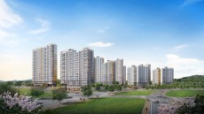 쌍용건설, '구미 확장단지 쌍용예가 더 파크' 견본주택 23일 오픈…757가구 분양