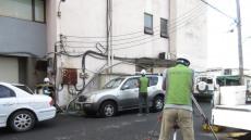 경주 9.12 지진 관광시설물·공동주택 긴급점검