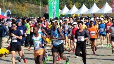 '제11회 군위삼국유사 전국마라톤대회' 8일 개최