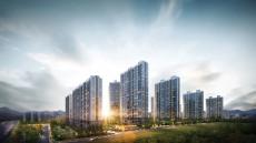 삼정기업, 대구 '만촌 삼정그린코아 에듀파크' 견본주택 25일 오픈…774 가구 분양