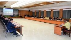 김천시 ,대통령 탄핵가결 등 비상시국에 따른 긴급확대간부회의 개최