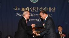 최양식 경주시장, '2016 HDI 인간경영 대상' 수상