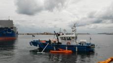 동해해경, 설 연휴 대비 해양오염 예방활동 강화