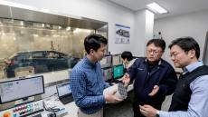 현대·기아차, 내열성능 150℃ 개선 정화성능 향상 촉매물질 개발